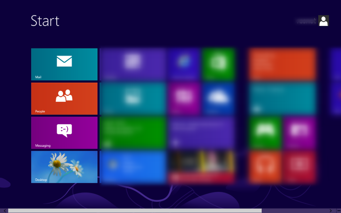 "Create a Microsoft Account (Skip to ""Adding Scarletmail to Windows 8 Mail"" if you already have an account)"